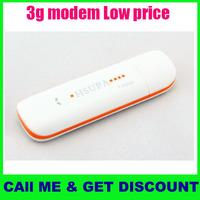 High quality 3G modem Similar Huawei E1750 E220 function Android 7.2M usb modem HSDPA WCDMA GSM GPRS