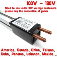 110V 2400MM Manual Hot Bending Heater, Simple Acrylic Bender, Desktop PVC Bending