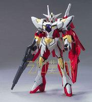 NEW! Bandai HG0053 Reborns Gundam 1:144  Originals Gundam model building kits robot Free shipping