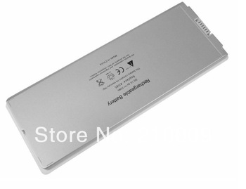 "Laptop Battery For apple A1185 MA566 MA566FE/A MA566G/A MA566J/A MacBook 13"" A1181 MA472 MA701"