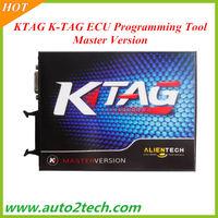 2013 KTAG K-TAG ECU Programming Tool Master Version KTAG ECU TOOL Free Shipping