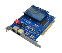 TE210P Digium function 2 Port Asterisk PCI E1 Card