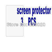 High Clear LCD Screen Protector Mobile Phone Screen Protector For Samsung GALAXY Premier I9260