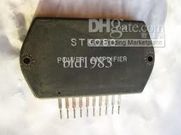 Free shipping STK080 - THICK FILM HYBRID IC -POWER AMPLIFIER(China (Mainland))