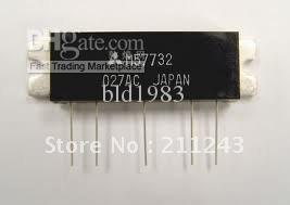 Free shipping 12 5v 7w Fm Portable Radio Mitsubishi Electric Best Portable Radio(China (Mainland))