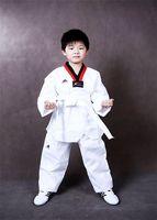 Lastfor1 st series stripe tae kwon do child shoe