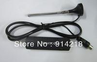 SDR E4000 NEW TV STICK Satellite TV receiver RTL2832U+R820T USB DVB-T DAB FM  DAB Tuner DVB-T Receiver DVB T Dongle