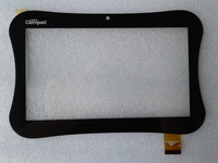 """New 7"""" Inch Touch Screen Digitizer For My First Clempad Tablet FPC-TP070185(771)-01"""