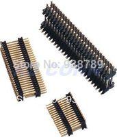 1.00mm H1.50 Dual Row 2x50P Pin Header CONNECTOR