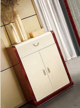Italian design home furniture shoe cabinet shoe rack modern living oom furnitue YS001-SC