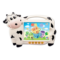 Yobee!The Mavericks learning machine Bilingual in Chinese and English Early childhood cartoon point reading machine