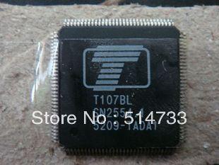 Интегральная микросхема 100% T107BL интегральная микросхема nxp 100