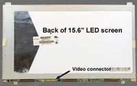 "15.6""LCD Screen LTN156AT19 For Samsung NP-SF510 NP305V5A Slim WXGA HD"