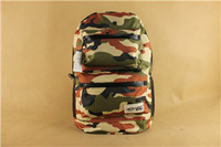 Camouflage canvas shoulder bag Travel Essentials Military camouflage military fan favorite package + free shopping