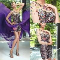 Вечернее платье Melissa v/necklinefloor 000000