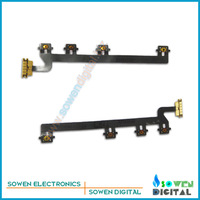 For Nokia Lumia 820 Volume button on/off switch flex cable,Free shipping,Original
