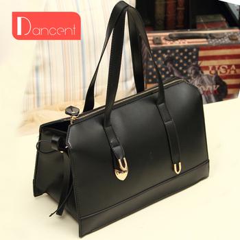 2015 Real Freeshipping Medium(30-50cm) Zipper Women's Handbag New Arrival The Trend of Big Bags Female Fashion Cross-body Bag
