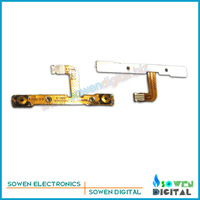 Volume control switch flex cable for HTC One XL,Free shipping ,original.