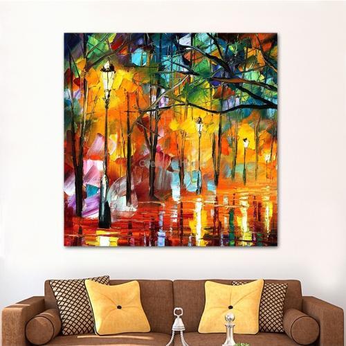 achetez en gros peinture murale de d coration int rieure en ligne des grossistes peinture. Black Bedroom Furniture Sets. Home Design Ideas