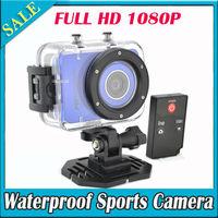 2013 Newest H.264 Sport DV Full HD 1080P waterproof Sports camera Digital Action Camera extreme sports Camcorder G252 mini dvr