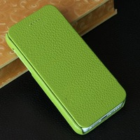 New arrival  for iphone 5c case genuine leather case  for apple 5c protective case for iphone 5c