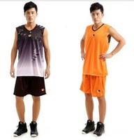 sportswear Breathable Basketball Jersey Sport Jerseys suit sportswear Breathable