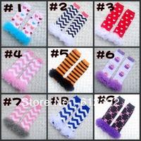 Wholesale 10pc/lot baby leg warmer,Baby Socks,knee protection,cotton leg warmer,Christmas baby ruffle leg warmers with ruffle