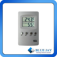 TL8007 thermometer LCD Digital Temperature Humidity Meter Hygrometer Thermometer,household thermometer
