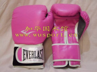 Fashion quality everlast boxing gloves 12 gloves fighting gloves