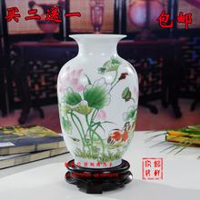 Mandarin duck ceramics crafts decoration vase modern fashion decoration(China (Mainland))