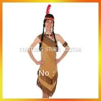 JLWC-3394 FREE SHIPPING PROMOTION  MOQ 1 set Indian Dress Costume