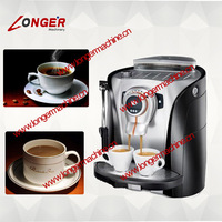 Automatic Coffee Grinding and Making Machine