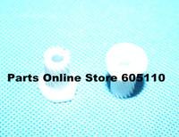 LaserJet P3005 M3027 M3035 Main Motor Gear part repair kits 20pcs/lot