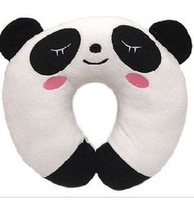 Cute Cartoon  Pattern Design Travel car home U shape Neck pillow  rest pillow  Best Gift!!!
