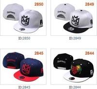 Fashion Krooked Eyes Hip Hop Hat High Quality MMG Baseball Cap R8 Men's Snapback Hat Wholesale Deep Cap