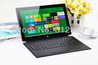 11.6 inch Windows 8 Tablet PC Multi Touch Capacitive Screen 1366X768 Intel 1037U Celeron 1.8GHz 2G 32GB 8000mah Battery W1180