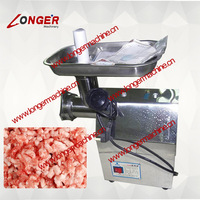 Stainless Steel Meat Mincing Machine