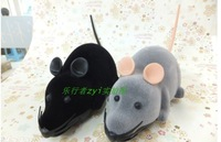 Remote control high quality Christmas Gift mouse toy