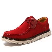 New design british style casual leisure men's  genuine leather dress men shoes  Men casual Leather Oxfords men shoes size:38-44