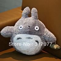 40cm Lovely Chinchilla Plush Large Plush Toy Gift My Neighbor Totoro Plush Toys