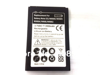 Hot sale 3500mAh replacement battery for Samsung Galaxy Note 3 N9000 N9005 N9002 best quality 100pcs/lot  Free shipping