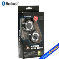 Handream popular very cheap  earphones headphones stereo foldable headset
