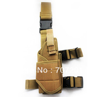 HOT ! Condor TTLH Tornado Tactical Leg Holster - Tan TTLH-003 ,Free Shipping!