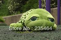 Free shipping 30cm Love apartment lovely big eyes small turtle tortoise doll plush toys girls gifts,tortoise doll Sami
