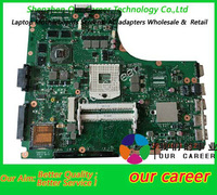 Free shipping, Top quality for Asus K53SV laptop motherboard
