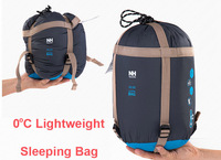 New Arrival Ultralight Outdoor Sleeping Bag Camping Sleeping Bag 1.1kg ML150