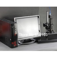 YUAN 1.3 Million Pixels USB2.0 Microscope With(7x 200x)
