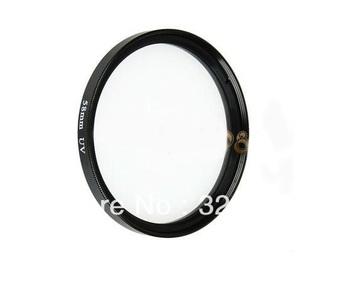 100pcs/lot 62mm UV Digital Filter Lens Protector for Canon/Nikon DSLR SLR Camera Free Shipping