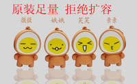 Usb flash drive 8g vitellus cartoon doll gift lovers usb flash drive  1GB 2GB 4GB 8GB 16GB 32GB 64GB mp3 player
