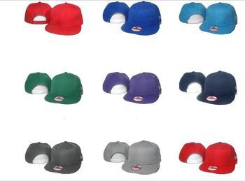 2013 wholesale blank snapback hats adjustable baseball caps most popular snapbacks hat for men and women